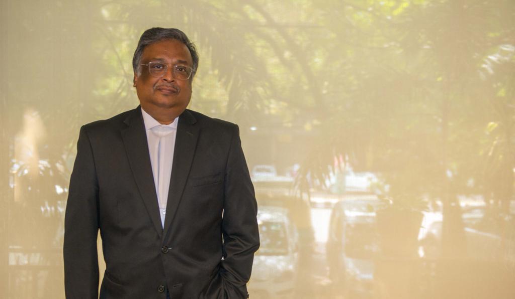 Gautam Khaitan on US Fleet patrol in India's EEZ